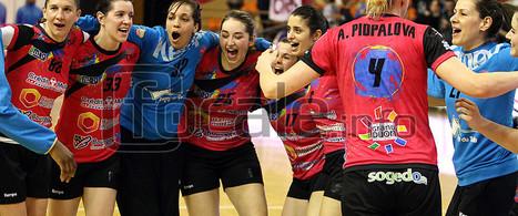 Focale.info | Photos | Handball : CDB - Mios | focaleLive | Scoop.it