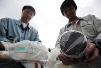 [Eng] Les chasseurs de radio-activité scrutent avec des compteurs empruntés | The Japan Times Online | Japon : séisme, tsunami & conséquences | Scoop.it