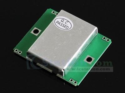 HB100 Microwave Wireless Doppler Radar Detector