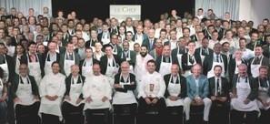 Le grand rassemblement de la profession   bra-tendances-restauration.com - Boisson Restauration Actualité   Chefs - Gastronomy   Scoop.it