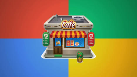 Google My Business tests a messaging feature to chat with your customers | Stratégie digitale et community management | Scoop.it