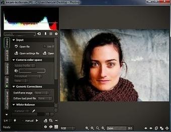 Photivo - Un logiciel libre de traitement de photos aux formats RAW | Le photographe numérique | Scoop.it