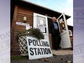 Police vote turnout fears realised | The Indigenous Uprising of the British Isles | Scoop.it