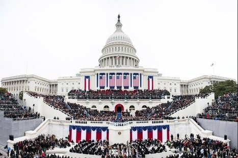 Fun Activities and Facts about the Presidential Inauguration | Homeschooling High School | Scoop.it