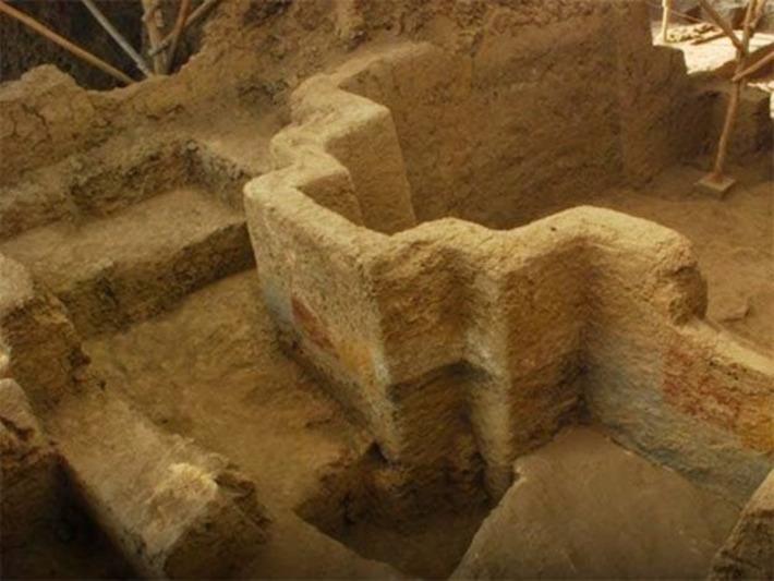 Temple hints at origin of civilization in Peru | The Archaeology News Network | Kiosque du monde : Amériques | Scoop.it