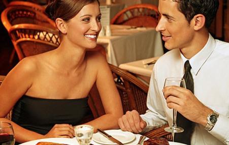 Sites for dating rich men