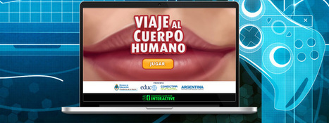 Videojuegos educativos para disfrutar en familia | Multimedia (Argentina) | Scoop.it