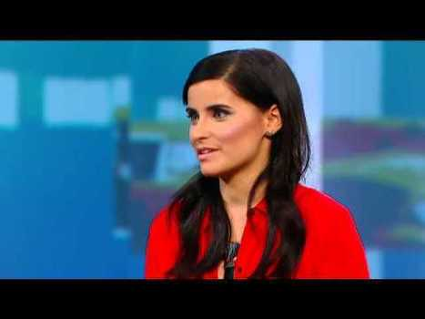 Nelly Furtado: From 'Promiscuous' T... | Amara | Learning English Matters | Scoop.it