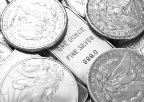 Why Silver Wheaton Is the Best Alternative to Physical Silver | Commodities, Resource and Freedom | Scoop.it