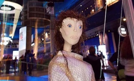 Shedding the strings: Robotic puppets move into the future - Medill Reports: Chicago   Poetic Puppets   Scoop.it