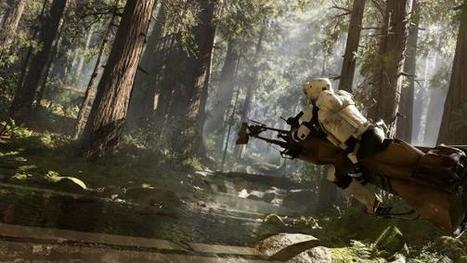 How the Video Game Industry Is Failing Its Fans   Transmedia: Storytelling for the Digital Age   Scoop.it