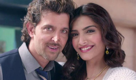 hrithik-and-sonam' in media, Electronics, technology | Scoop it
