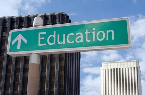 Is Real Educational Reform Possible? If So, How? | The Creativity Post | Technoscience and the Future | Scoop.it