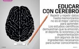 NEUROEDUCACIÓN, O CÓMO EDUCAR CON CEREBRO   Ciencia y TIC   Scoop.it