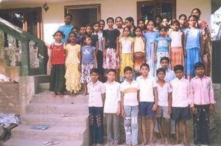 Home - Nireekshana Children's Home | CIRCLE OF HOPE | Scoop.it