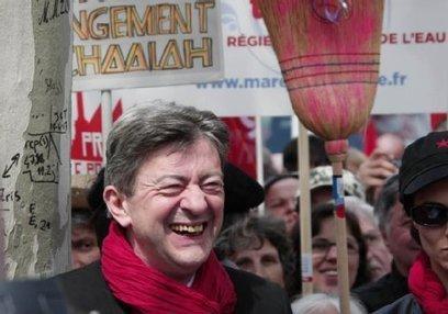 Mit Kehrbesen gegen Hollandes Politik - Frankfurter Rundschau | Französische Sprache und Literatur und die Länder, aus denen sie kommen | Scoop.it