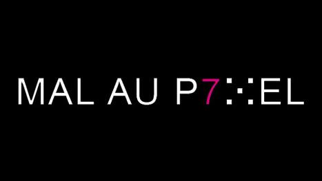 Festival Mal au Pixel #7 | La Gaîté lyrique. Du 27 octobre au 30 décembre 2012 | Art en Réseau | Scoop.it