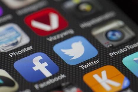A chaque âge son réseau social préféré   Communication à l'ère du numérique   Scoop.it