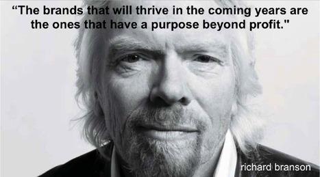 Purpose beyond profit   personas, talento, innovación, creatividad   Scoop.it
