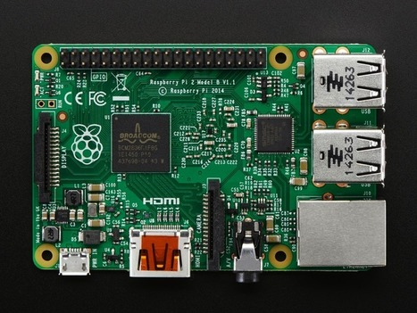 Get your tickets now to the official Raspberry Pi 4th Birthday Party Event! #piday #raspberrypi @Raspberry_Pi | Raspberry Pi | Scoop.it