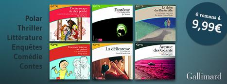 Grands textes à petits prix - Book d'Oreille - tout le livre audio | Livres Audio | Scoop.it