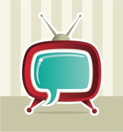Twitter In Talks With Viacom, NBC To Stream TV Content Within Tweets - AllTwitter | SocialTVNews | Scoop.it
