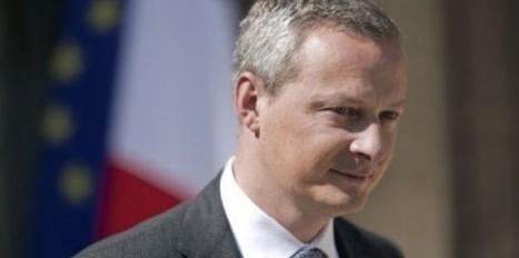 """Bruno Le Maire """"pas favorable"""" à un impôt sécheresse - Sécheresse - Nouvelobs.com   Regarder le ciel   Scoop.it"""