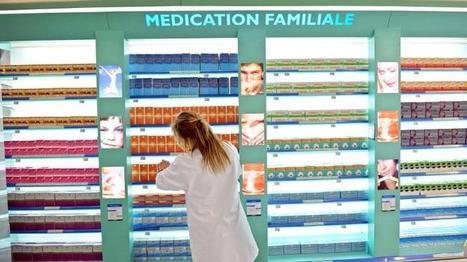 Santé, prix... ce que la vente de médicaments en grandes surfaces ... - Francetv info   Actualités Santé   Scoop.it