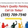 Duley's Painters (559)709-7540, Duley's Quality Painting Serving Fresno and Surrounding Areas