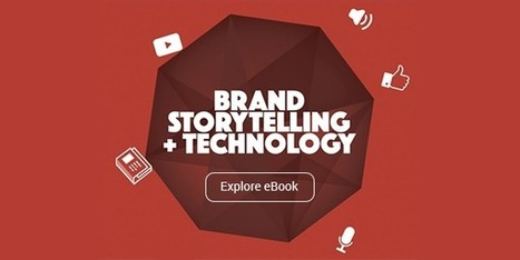 5 Types of Storied Content Marketing for 2016 | Just Story It! Biz Storytelling | Scoop.it