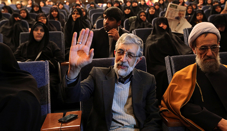 Hard-liners move to keep Iranian voters at home - Al-Monitor: the Pulse of the Middle East | Global politics | Scoop.it