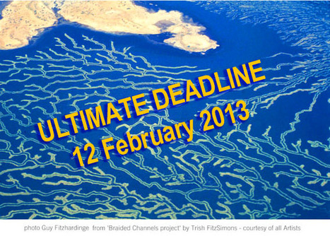 EXTENDED DEADLINE - 12 Feb 2013 for Waterwheel World Water Day Symposium | water | Scoop.it