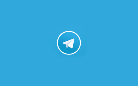 Руководство: зачем маркетологу Telegram и как правильно в нём продвигаться   Сетевые сервисы и инструменты   Scoop.it