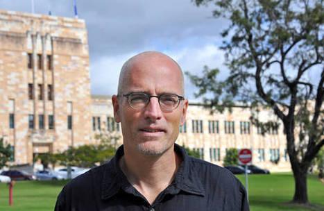 Mark Andrejevic: Življenje za digitalno bodečo žico | Računalniki | Scoop.it