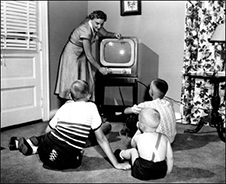 """Did you know…? The iconic """"I Want My MTV!"""" slogan was a knock-off of a 1950s TV commercial. 