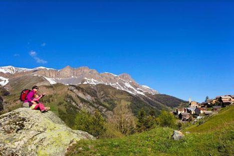 Queyras : le secret le mieux gardé des Hautes-Alpes | montagne | Scoop.it