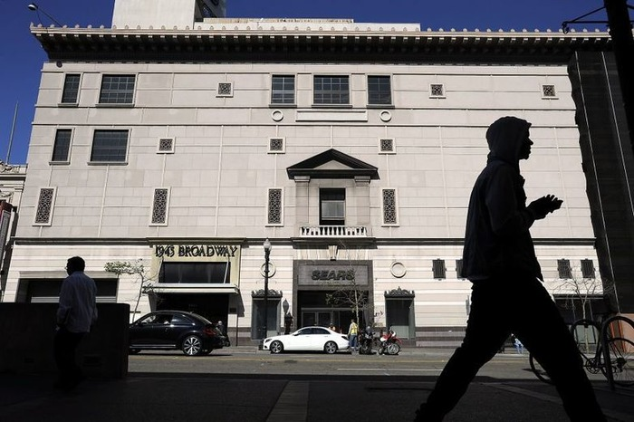 Uber to open in Oakland's Sears building in 2017 | East Bay Real Estate News | Scoop.it
