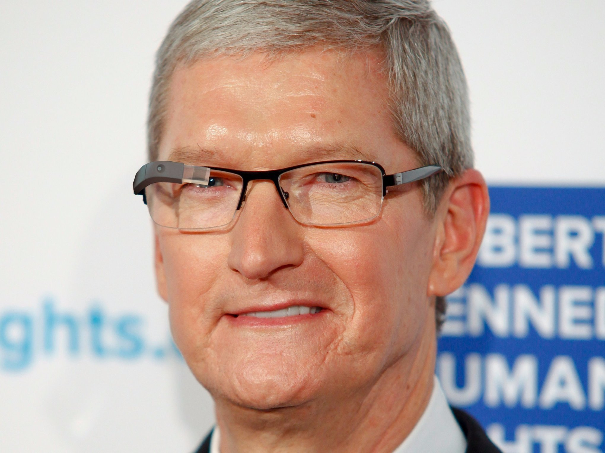 Apple CEO Tim Cook thinks augmented reality wil