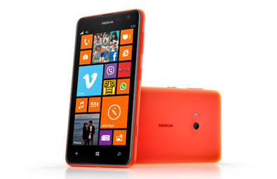 Nokia Goes Big With 4.7-Inch Lumia 625 | Easy Ways To Get Your Own List | Scoop.it