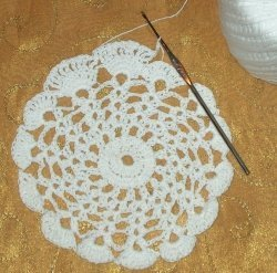 Beginner Crochet from the House of Sylvestermouse | Crafts & DIY | Scoop.it