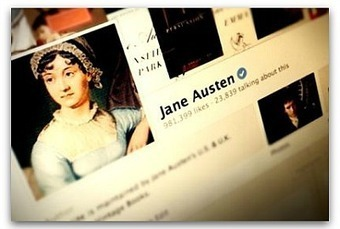 What would Jane Austen do? A guide to social media etiquette | Communication Advisory | Scoop.it