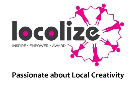 Locolize | The Crowdfunding Atlas | Scoop.it