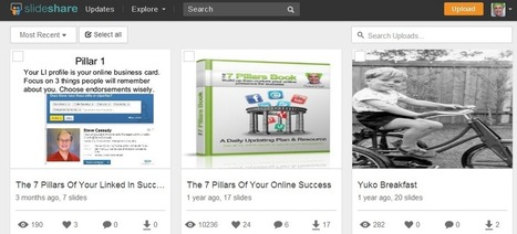 3 very useful social media sites that you may not be using yet | SocialMediaSharing | Scoop.it