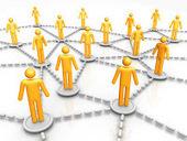 De las Redes sociales a las Redes intelectuales.-   Negocios en la Red   Scoop.it