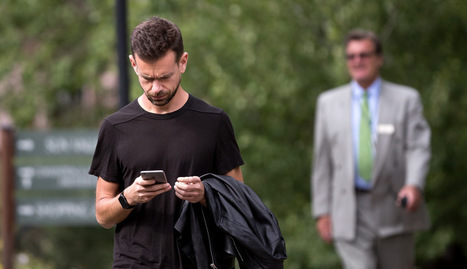 Jack Dorsey Has Failed to Save Twitter, Now It's Someone Else's Turn | Modern Marketing Revolution | Scoop.it