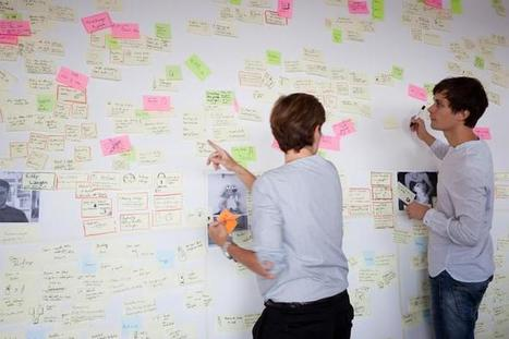 Is Service Design the new Marketing? | servicedesign | Scoop.it