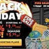 HostGator Black Friday Coupons