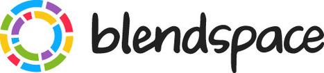 BLENDSPACE, mejora la productividad y mide el aprendizaje en el aula.- | De las TIZAS a las TICas | Scoop.it