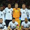 Piala Dunia 2014: Inggris