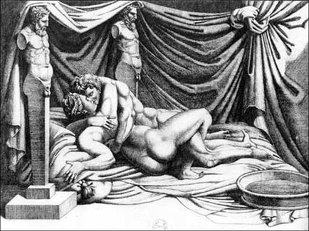 sex and marriage in italy